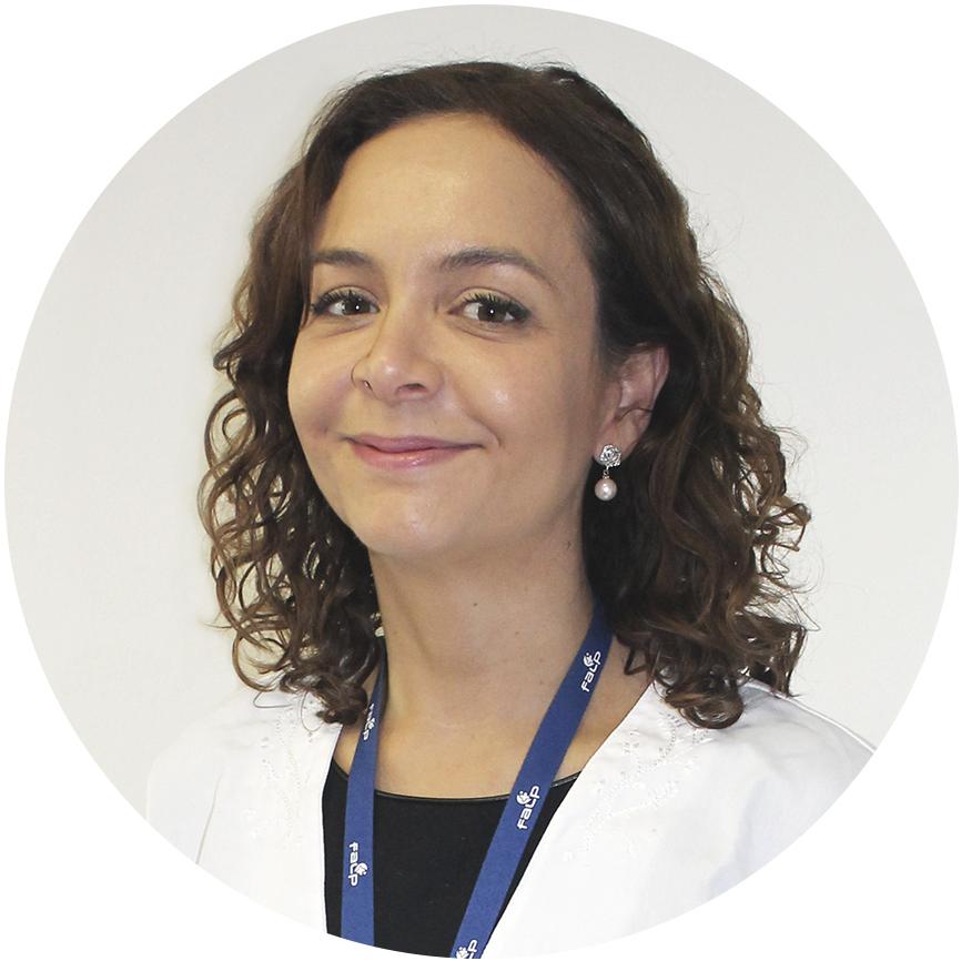 Carolina  Selman Bravo